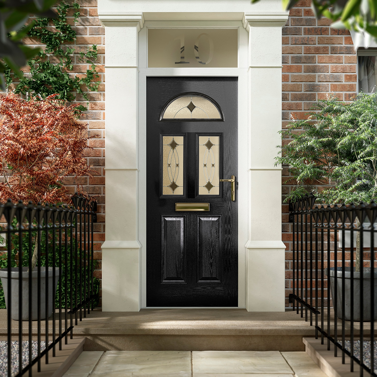 Online Door Designer & Front and Back Doors from Porta-Dors