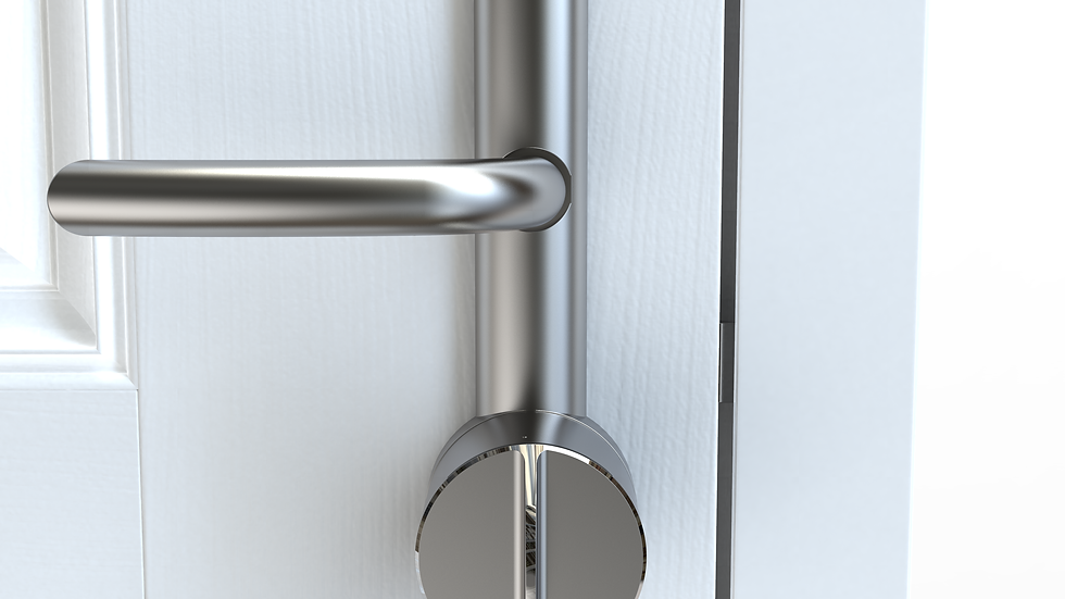 Ultion Smart Lock for the perfect entrance