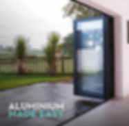 Real Ali Windows and Bifold doors