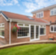 UPVC Casement windows and composite doors
