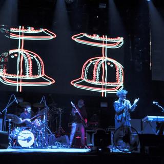 Zachery Allan Starkey performs at Radio City Music Hall, NYC. Photo by Stas Kravets..