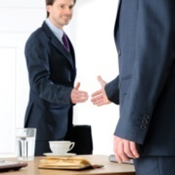Strategic Partnering