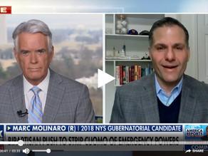 2/15: Marc on Fox News