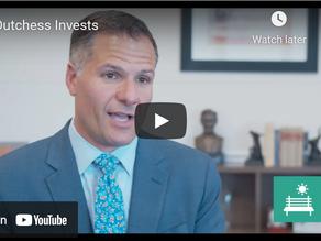 Dutchess Invests Program Identifies Priority Areas for $57 Million