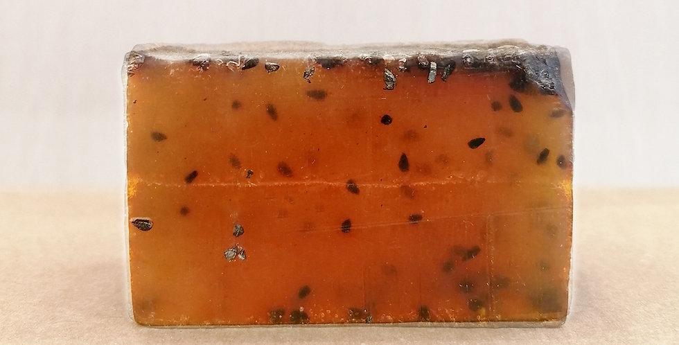 Organic Vegan Soap Bar - Sweet Orange