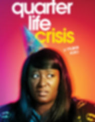 Quarter Life Crisis by Yolanda Mercy off