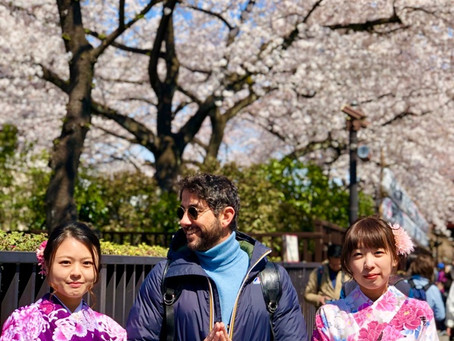 People from Japan