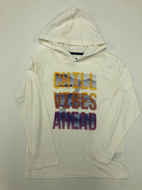 Chill Vibes Ahead Hoodie