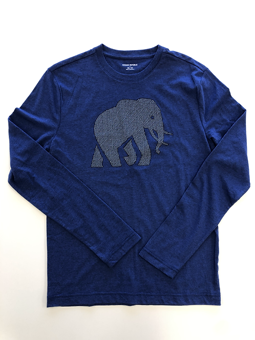 Elephant Long Sleeve