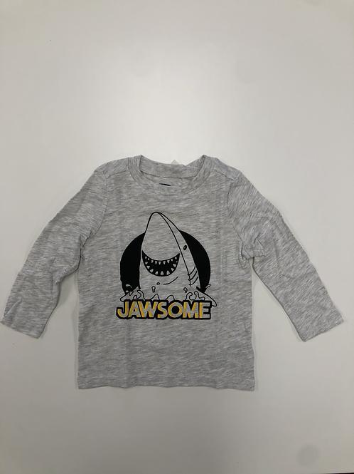 Jawsome Tee