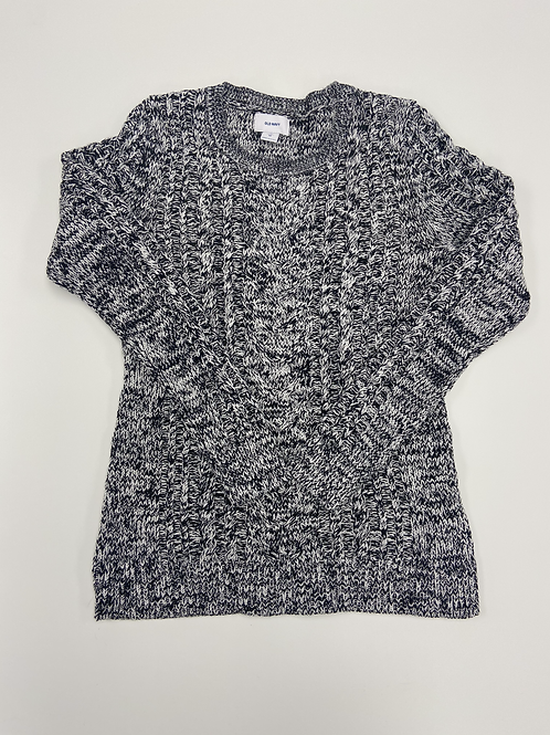 Marl Knitted Sweater