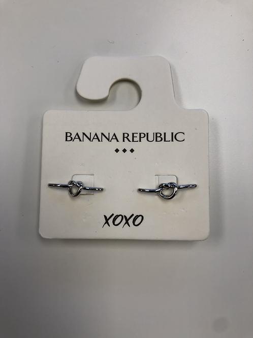 Earrings - Knots
