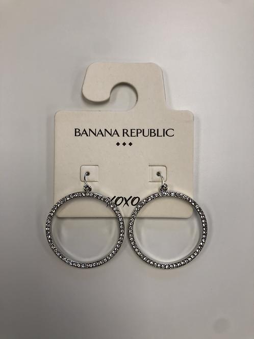 Earrings - Big Circles