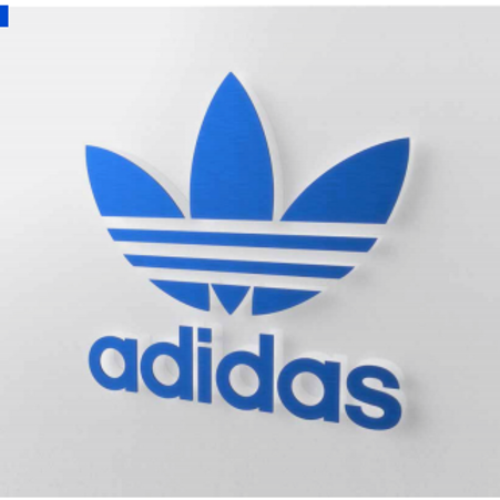 Wall / Cash Desk Logo