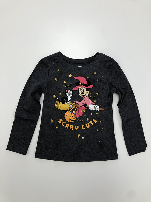 Mimi Mouse LS Tee