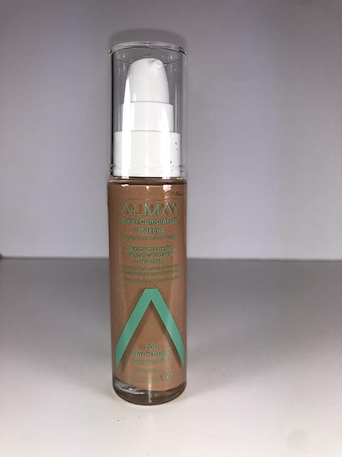 Almay Makeup - Warm Beige
