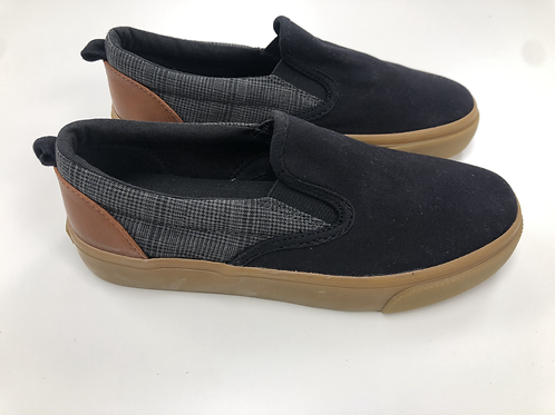 Check Shoes