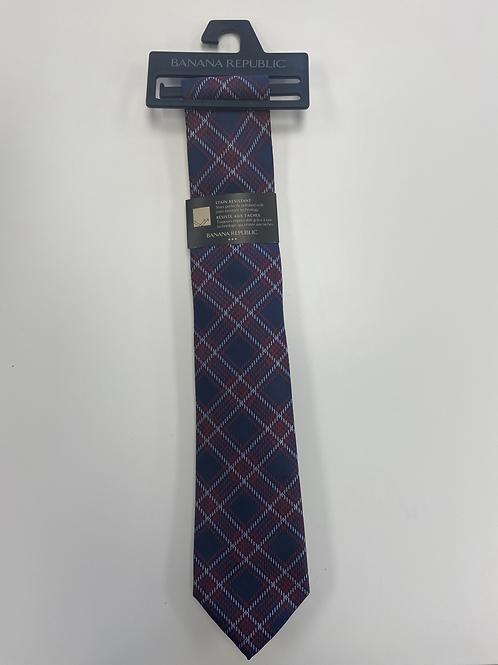 Tie - Checkered