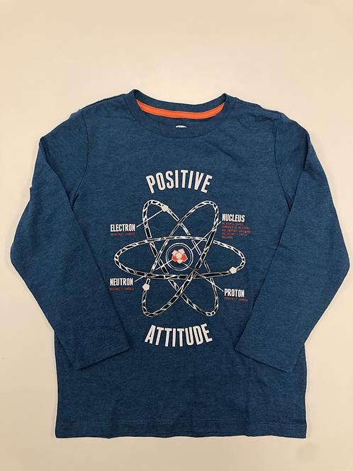 Positive LS Tee