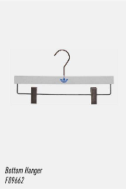 Pant Hanger - NB (PQ) - Set