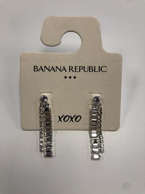 Earrings - Chain