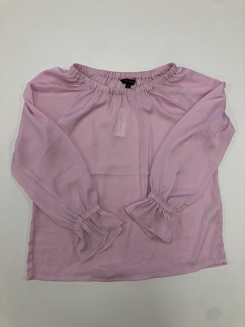 LS Silk Top