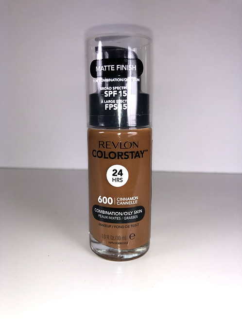 Makeup - Cinnamon