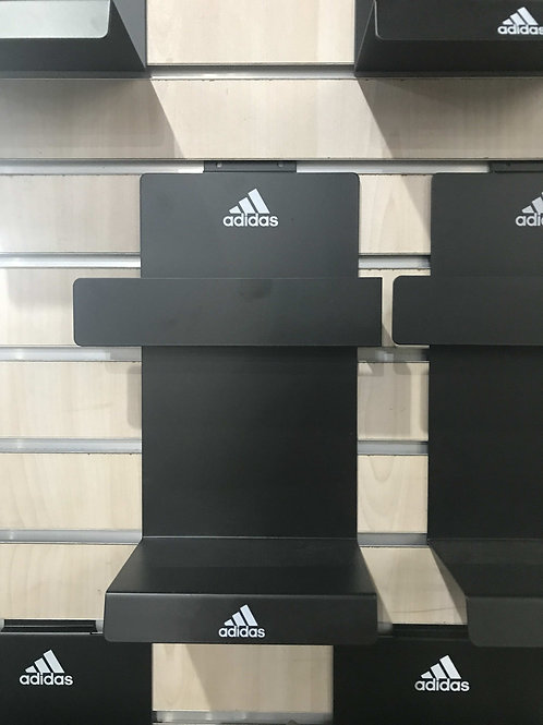 AG Double Shoe Shelf