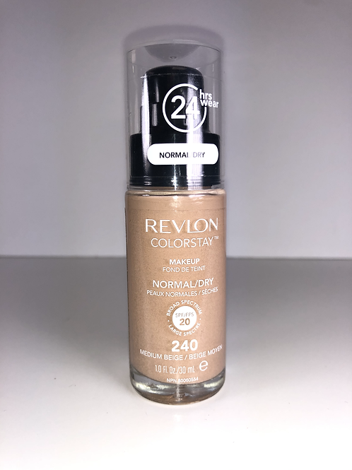 Makeup - Medium Beige