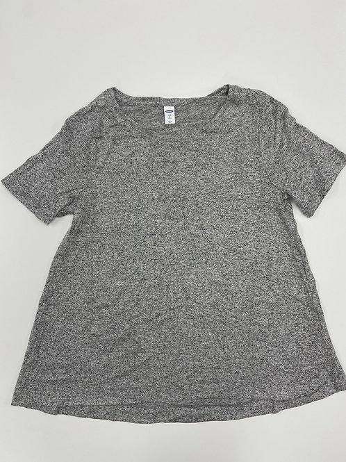 Loose Fit Sweater Tee