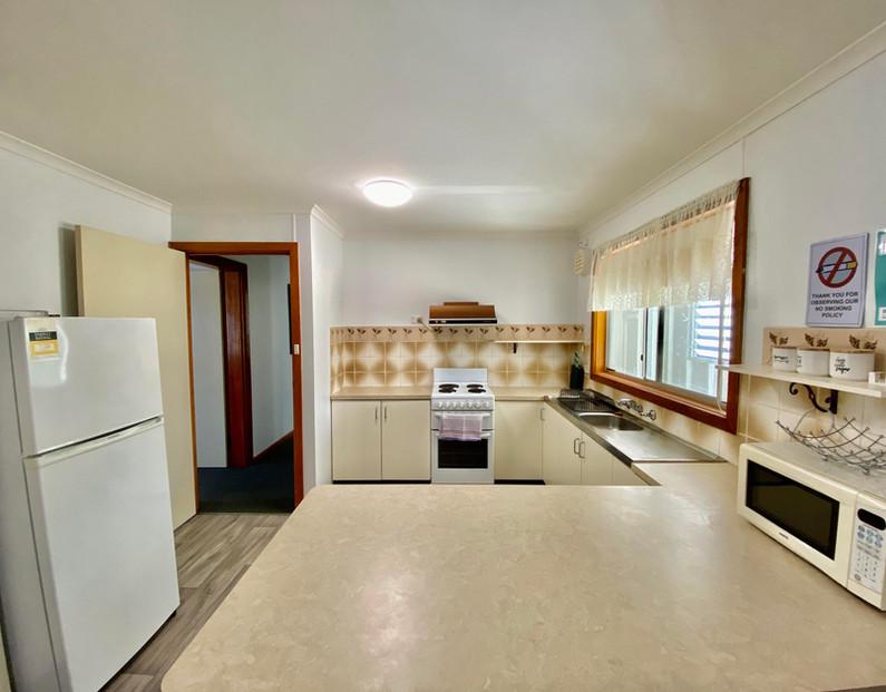 Sevens Avenue Kitchen