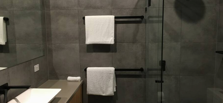 Imperial House Avenel Shower