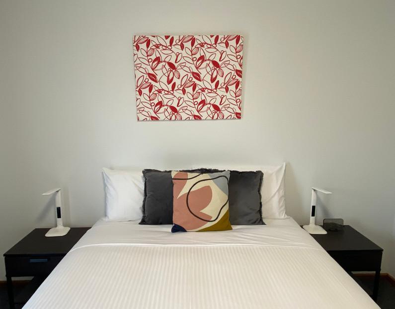 Sevens Avenue Guest House Bedroom 2