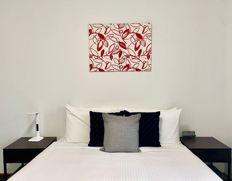 Sevens Avenue Guest House Bedroom 3