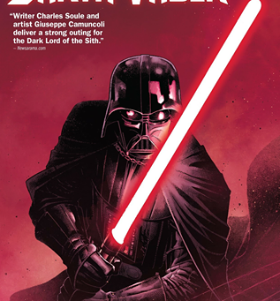 Darth Vader - Dark Lord of the Sith: Volume 1 - 4 Review