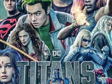 Titans Seasons 1 & 2 Review