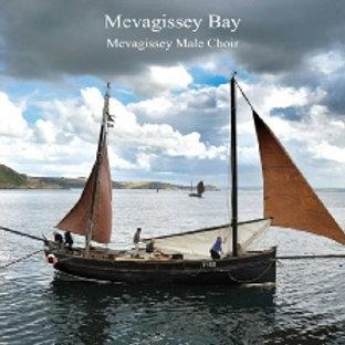 Mevagissey Bay
