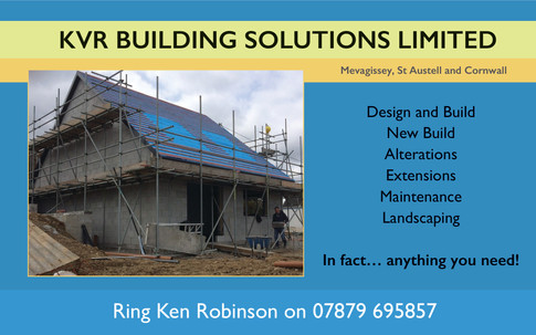 KVR Building Solutions
