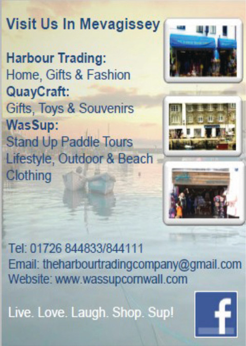 The Harbour Trading Company