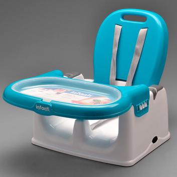Cadeira de Refeição Mila - Infanti