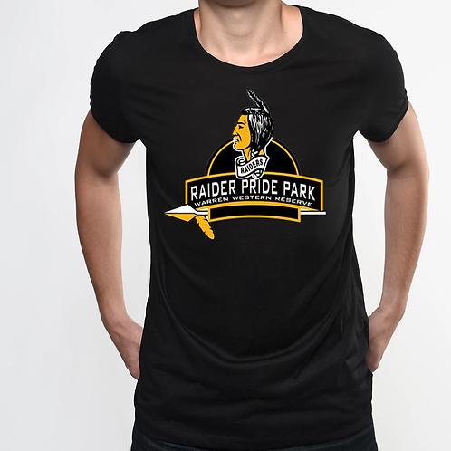 WWR Black t shirt