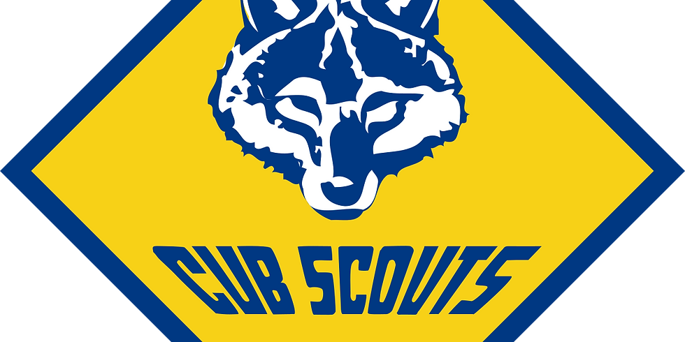 Cub Scout Introduction to Camping