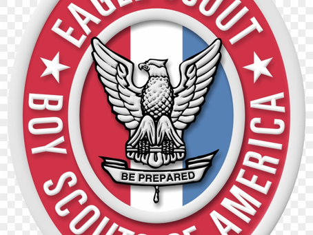 Eagle Scout Board of Review Policy