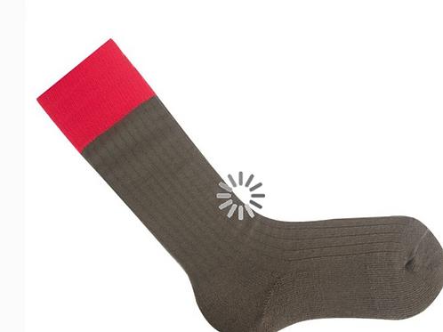 Thorlos Classic Red Top Sock