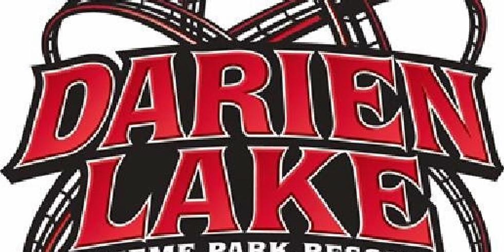 Scout Days at Six Flags Darian Lake