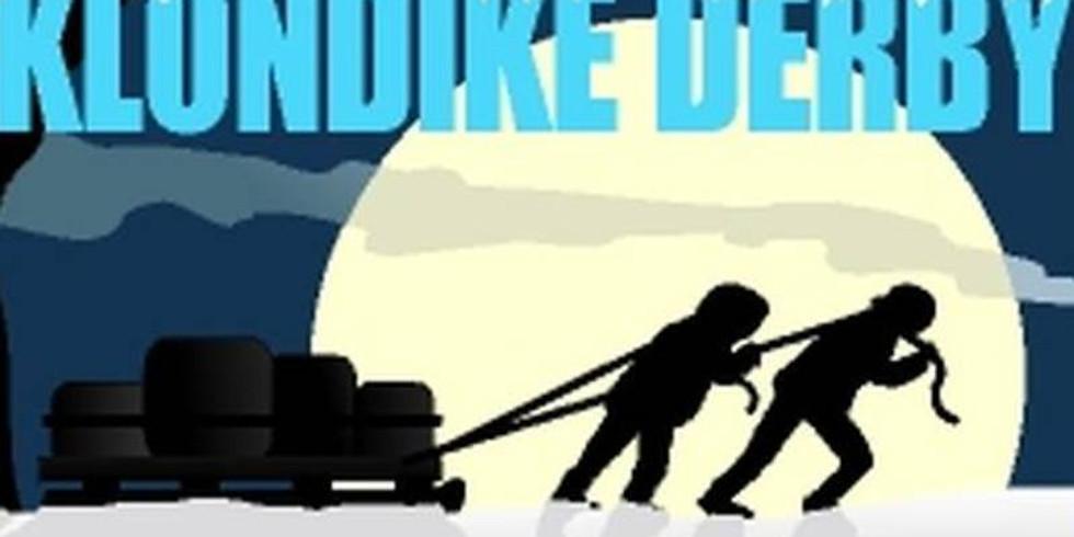 Two Lakes Klondike Derby