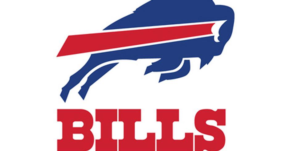 Buffalo Bills Kids Day