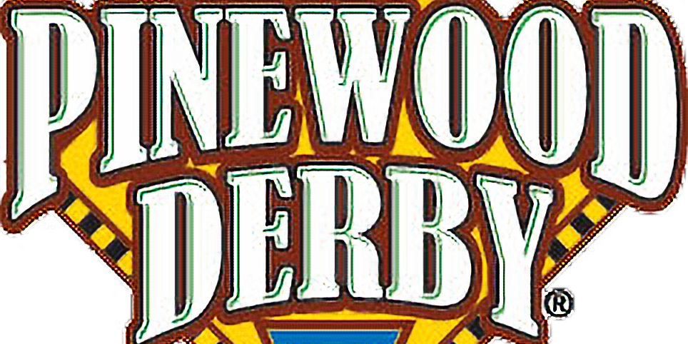 2019 Council Pinewood Derby