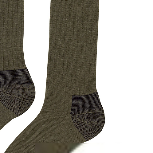Boy Scout Official Uniform Knee Socks