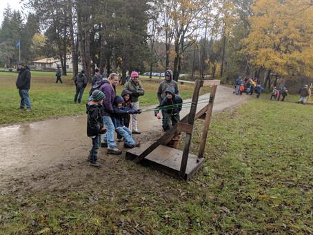 Cub Scout Fall Fest